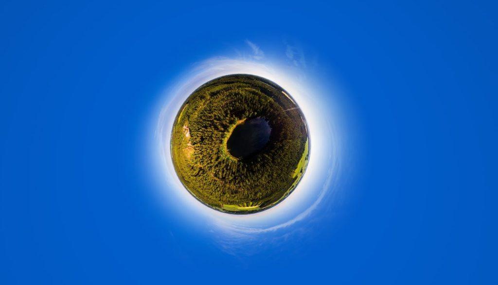 360-kuvaus